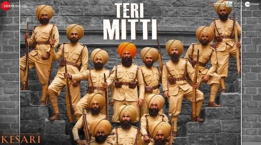 Teri Mitti Video Song, Teri Mitti Full Video Song in HD