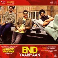 End Yaariyaan
