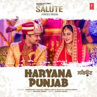 Haryana Punjab