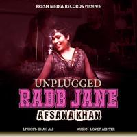 Rabb Jane (Unplugged)