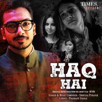 Haq Hai (Male)