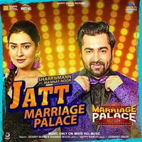 Jatt Marriage Palace