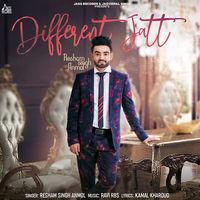 Different Jatt