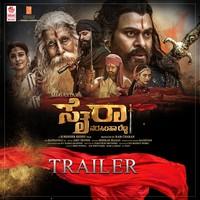 Syeraa Narasimha Reddy Trailer