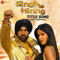 Singh Is Kinng - Title Song