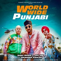 Worldwide Punjabi