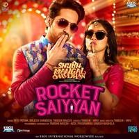 Rocket Saiyyan