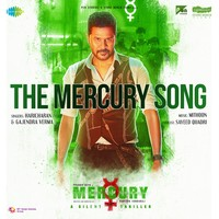 The Mercury Song