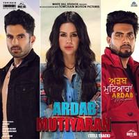 Ardab Mutiyaran - Title Track