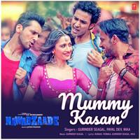Mummy Kasam