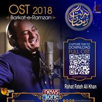 OST Barkat E Ramzan