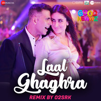 Laal Ghaghra Remix by O2SRK