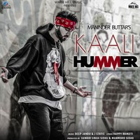 Kaali Hummer
