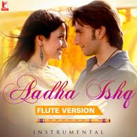 Aadha Ishq - Flute Version (Instrumental)