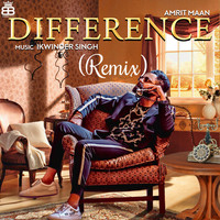 Difference Remix