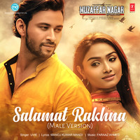 Salamat Rakhna - Male Version (from
