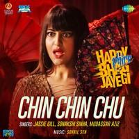 Chin Chin Chu