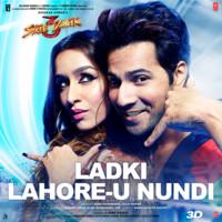 Ladki Lahore-U Nundi