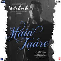"""Main Taare (From """"Notebook"""")"""