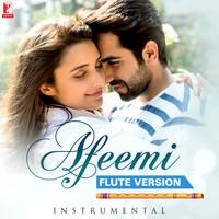 Afeemi - Flute Version (Instrumental)
