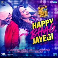 Happy Bhag Jayegi Title Track