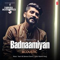 Badnaamiyan Acoustic