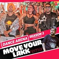 Move Your Lakk Remix