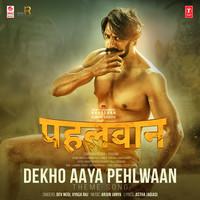 Dekho Aaya Pehlwaan - Theme Song