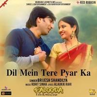 Dil Mein Tere Pyar Ka