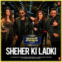 Sheher Ki Ladki