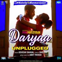 Daryaa - Unplugged