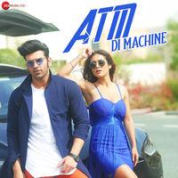 ATM Di Machine