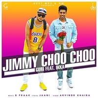 Jimmy Choo Choo (feat. Ikka)