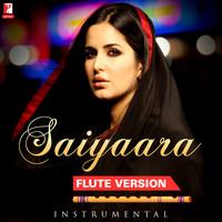 Saiyaara - Flute Version (Instrumental)