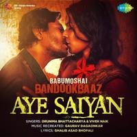 Aye Saiyan