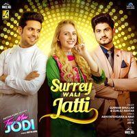 Surrey Wali Jatti