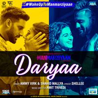 Daryaa