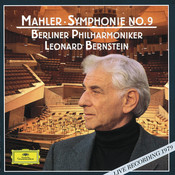 Mahler: Symphony No.9 Songs