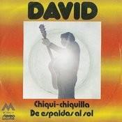 Chiqui-Chiquilla / De Espaldas Al Sol - Single Songs