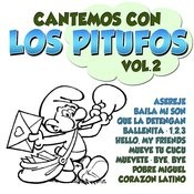 Cantemos Con Los Pitufos Vol. 2 Songs
