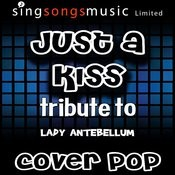 Just A Kiss (Tribute To Lady Antebellum) [Karaoke Audio Version] Songs