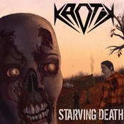 Starving Death Songs