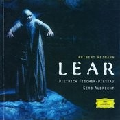 Reimann: Lear (2 CDs) Songs