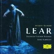 Reimann: Lear Songs