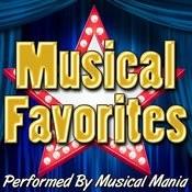 Musical Favorites Songs