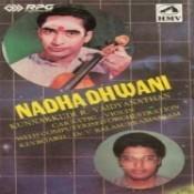 Nadhadhwani - Carnatic Violin  Songs