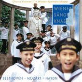 Beethoven - Mozart - Haydn Songs