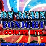 On Again Tonight: Country Hits Songs