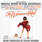 Selections From The Original Soundtrack The Woman In Red Songs