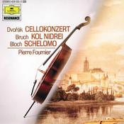 Dvorák: Cello Concerto / Bloch: Schelomo / Bruch: Kol Nidrei Songs